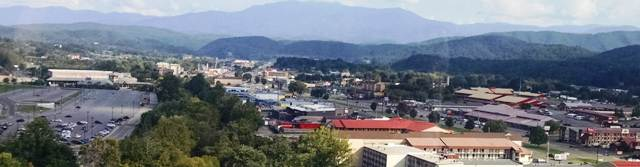 Pigeon Forge Tennessee is the place to be!!