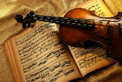 Let's hear some Rocky Top Music Fiddle!