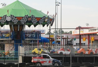 Pigeon Forge Attractions Nascar Speedpark is the perfect place to spend the day.
