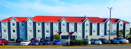 Sevierville Hotels Econo Lodge is the perfect stay while enjoying the mountains.