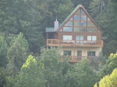 smoky-mountain-cabin-rentals cabin