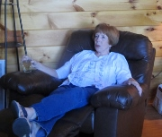 carol at smoky-mountain-cabin-rentals