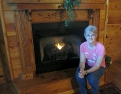 smoky-mountain-cabin-rentals and me