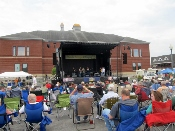 smoky-mountain-events bloomin bluegrass