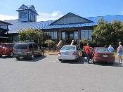 Sevierville Shopping Smoky Mountain Knife Works outside offers plenty of great stuff inside!