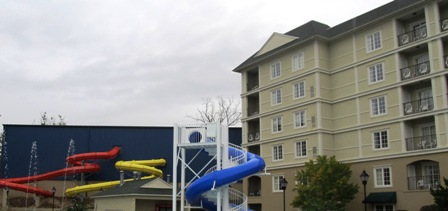 This is one of the Smoky Mountain Resorts that is a favorite for all those who vacation here.