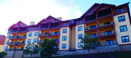 At this Smoky Mountain Resorts Wyndham Resorts there is lots to see and enjoy while relaxing comfortably in the Smokies.