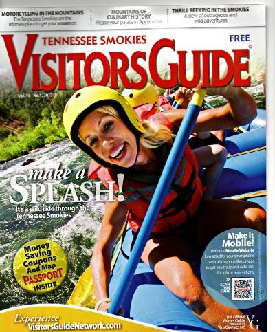 media guide smoky mountain visitors