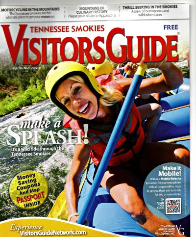 media guide smoky mountain visitors
