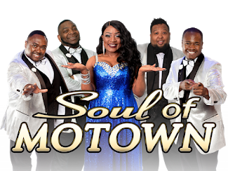 The Soul of Motown Show presents some of the biggest hits of Soul Music!