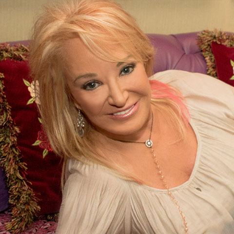 Tanya Tucker concert schedule includes the Country Tonight Theater in Pigeon Forge.