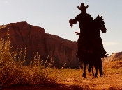 Come ride away with the cowboy!!