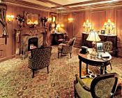 The Titanic State Room is an amazing sight with many relics and memories.