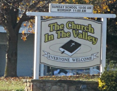 church in townsend-tn
