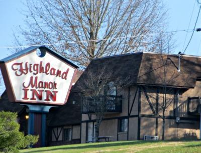a stay in townsend-tn hotel