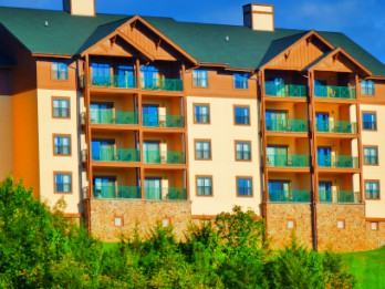 Wyndham Resorts Timeshare is the perfect way to vacation in the Smokies!