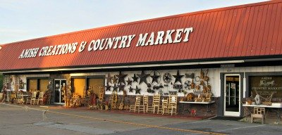amish creations is in sevierville-tennessee