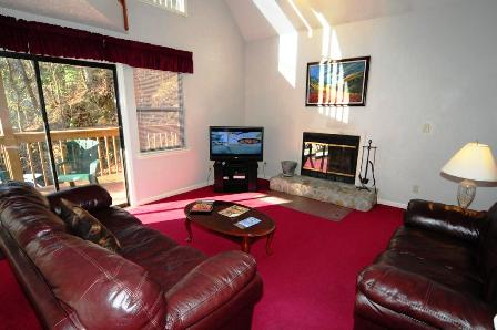 Cabin Rentals Bearly Heaven is the perfect choice for a relaxing stay in the Smoky Mountains
