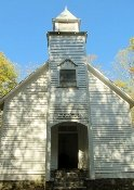 For years people has come to this Cataloochie church to glorify the name of the Holy God!