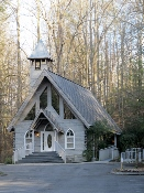 Let your day start at a Chapel Of Love Gatlinburg Chapel