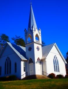 index Churches