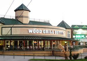Index Pigeon Forge Restaurants