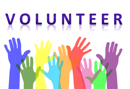 Sevier County Relay For Life is looking for volunteers like you!
