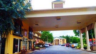 Hotels Near Sevierville Event Center