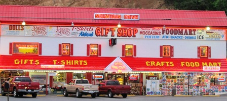 This Pigeon Forge Shopping Mall is the perfect place to find your Smoky Mountain souvenirs.