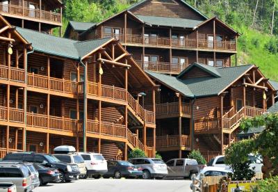 smoky-mountain-resorts westgate